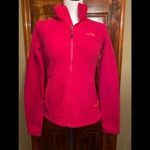 The North Face Women's Full Zip Jacket XS